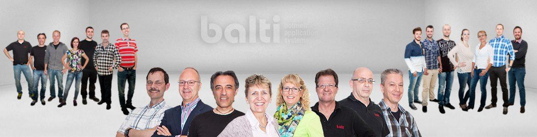 Baner Team Balti 1