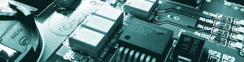 Elektro Elektronikfertigung
