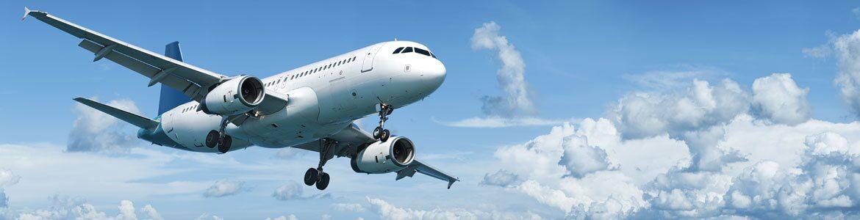 Flugzeugbau Luftfahrt
